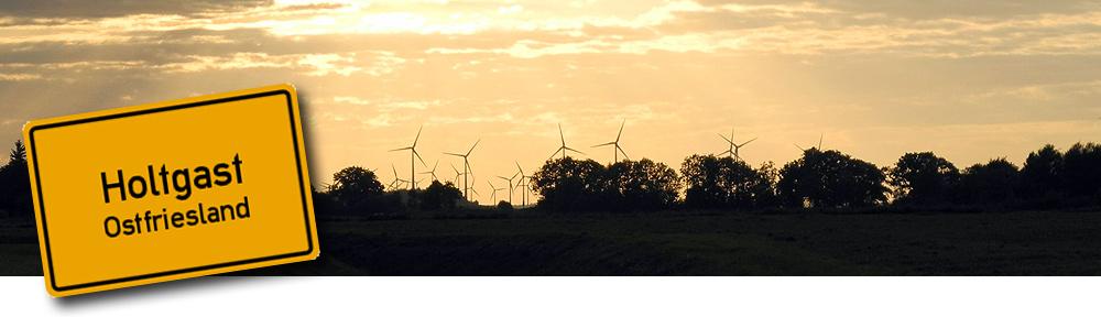 Holtgast-Ostfriesland